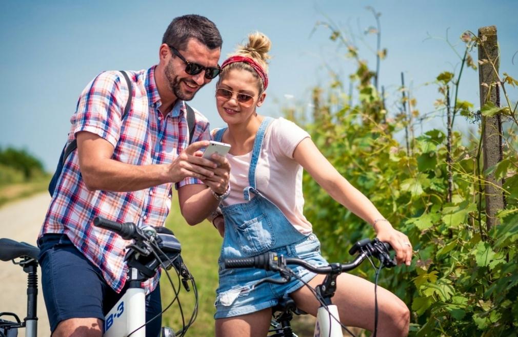 Noleggio ebike BikeSquare