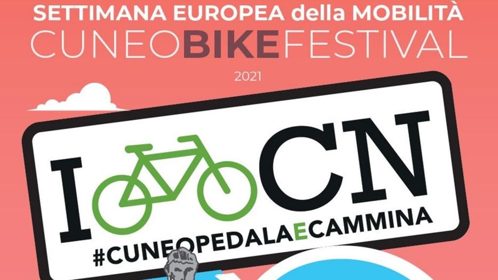 Cuneo Bike Festival 2021