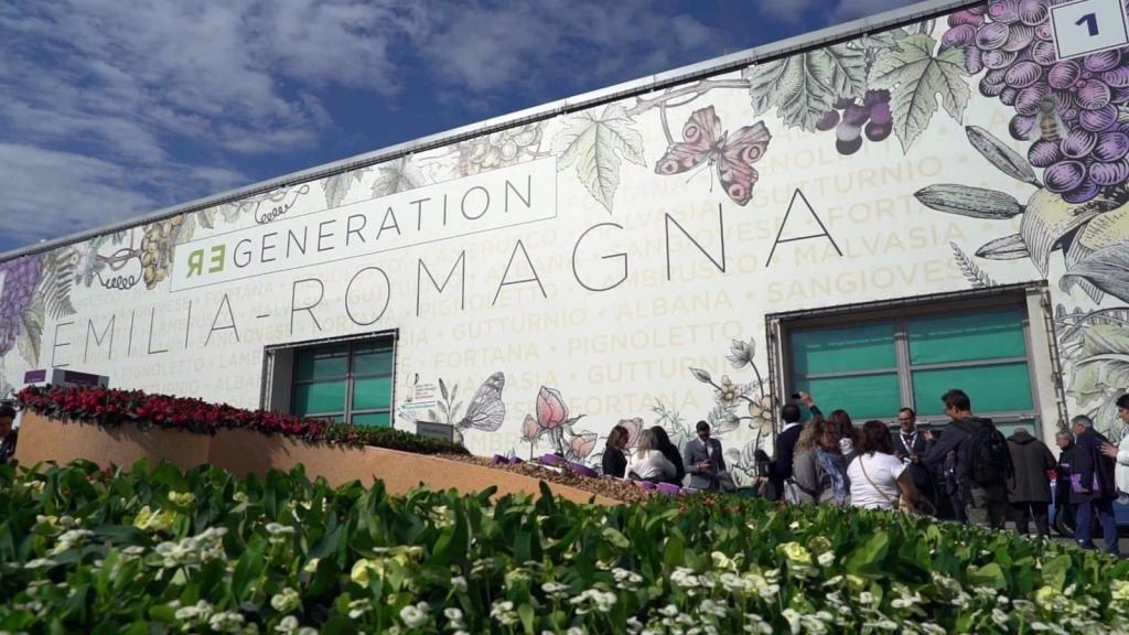 Enoteca Regionale Emilia RomagnaDozza