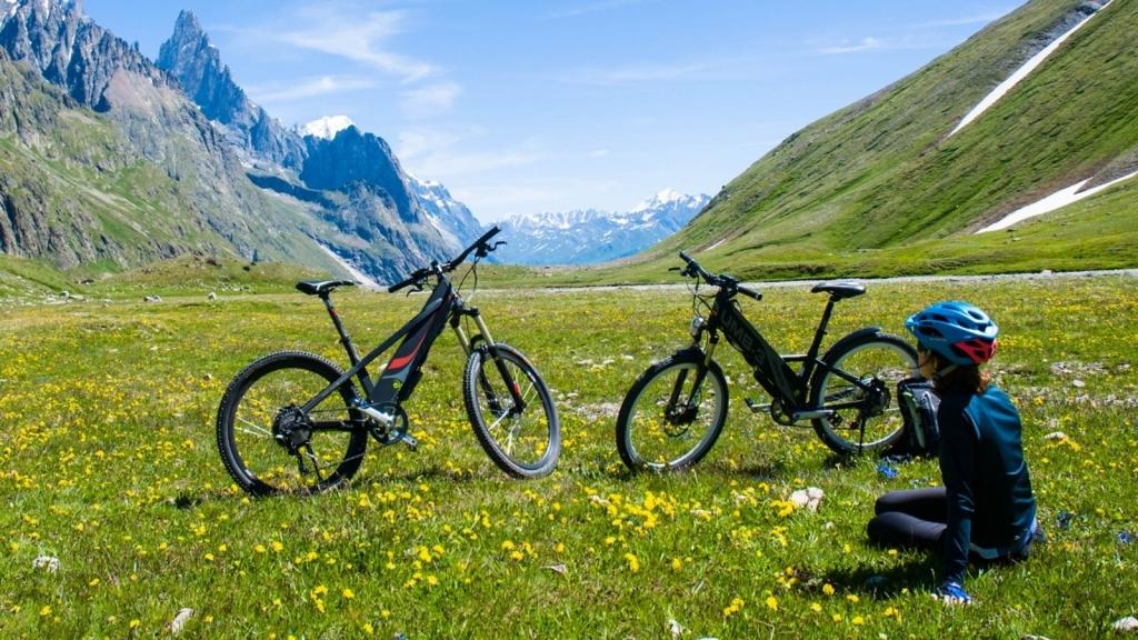 Noleggio e-bike BikeSquare