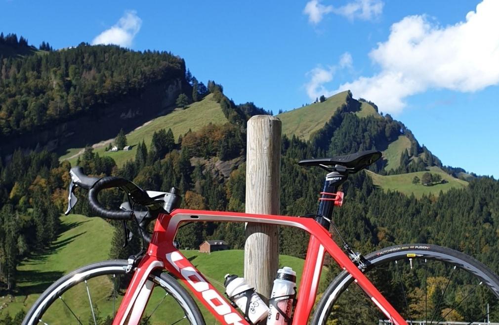 bicilook Schwagalp Pass