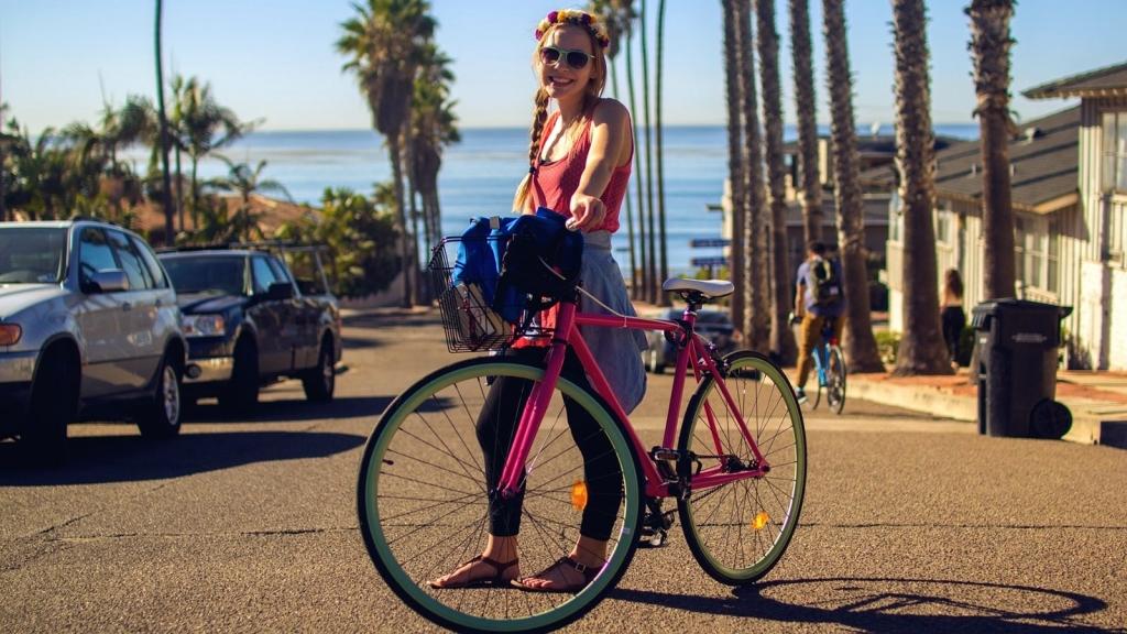 bici per cicloturismo