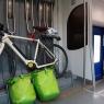 4 piste ciclabili in Europa raggiungibili in treno dall'Italia