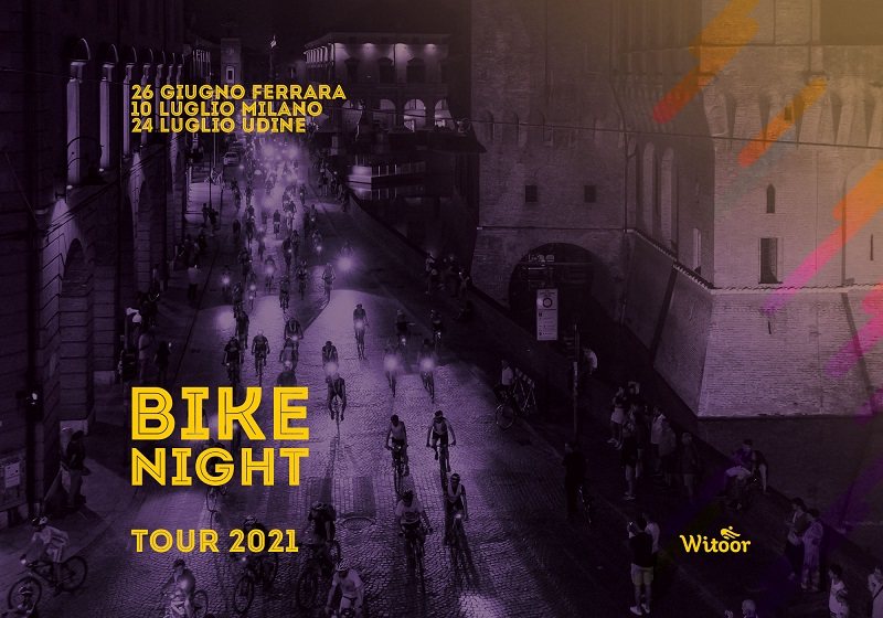 bike night witoor