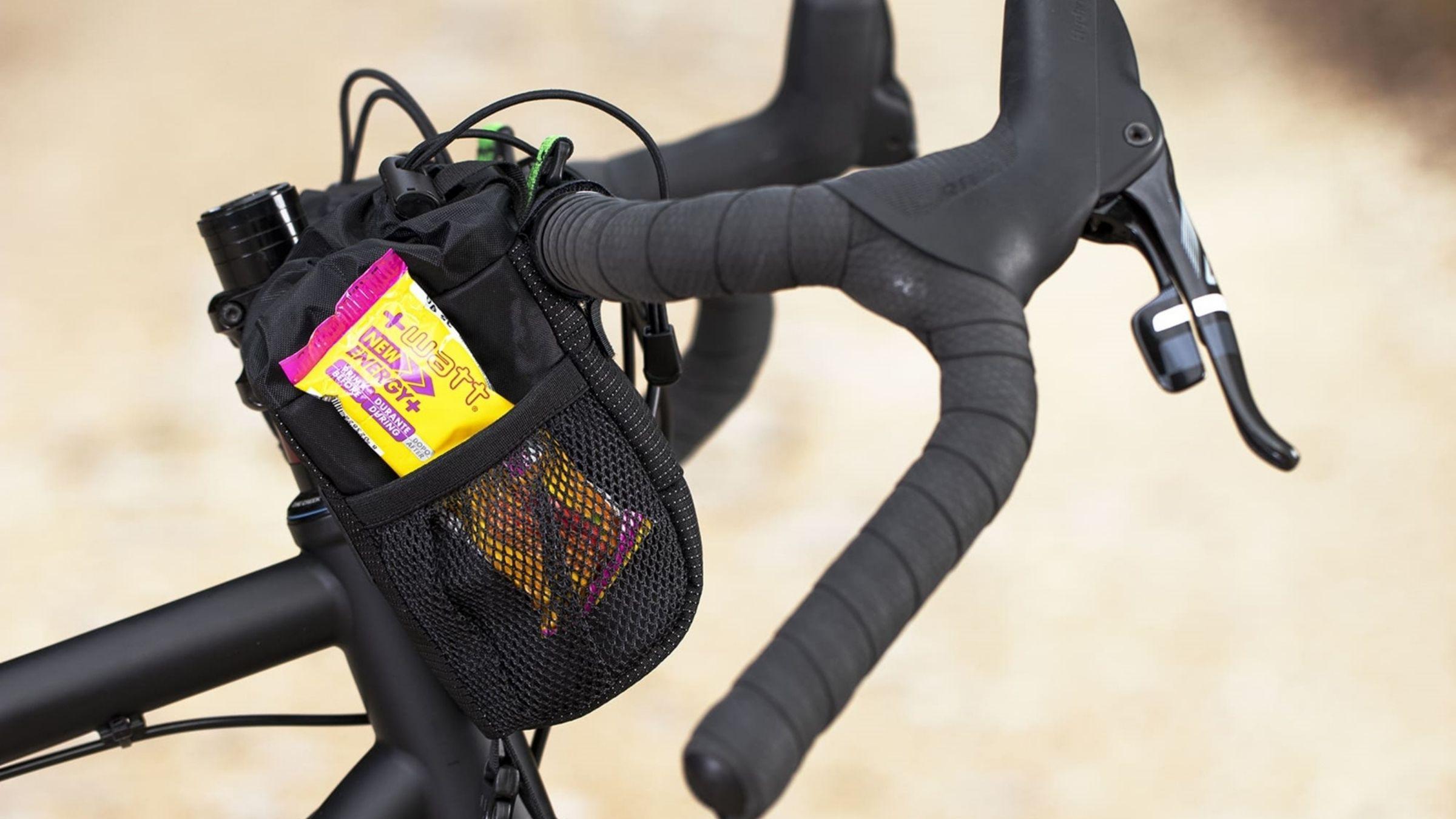 Borse cicloturismo bikepacking Miss Grape: Bud Adventure
