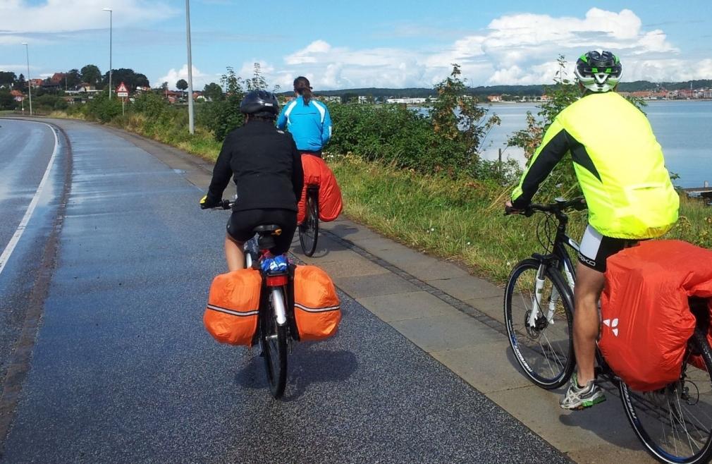 cicloturismo cicloturisti