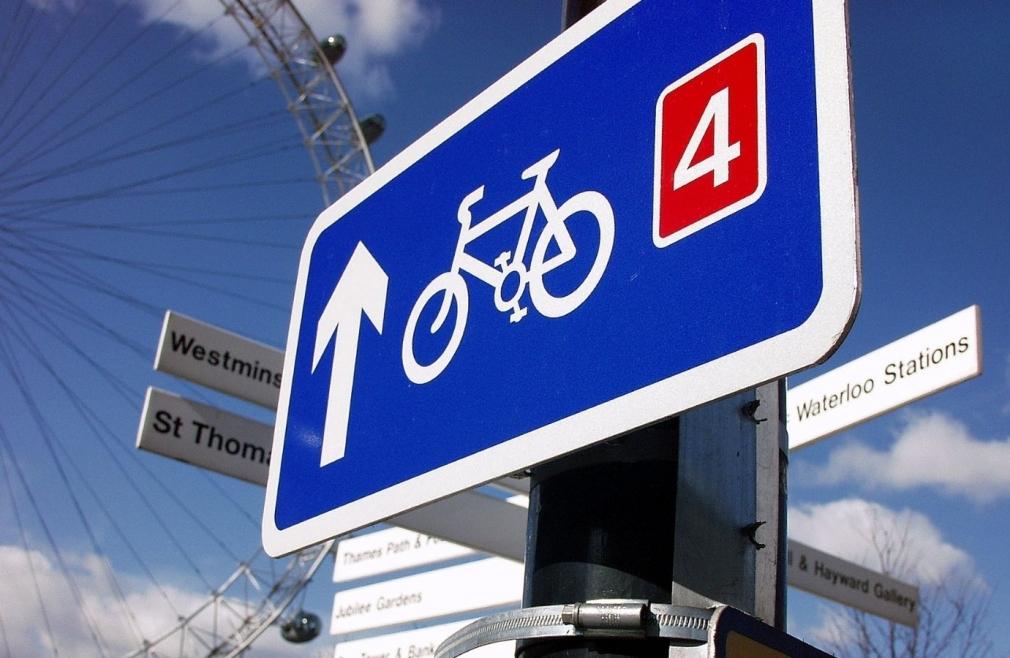 cicloturismo regno unito