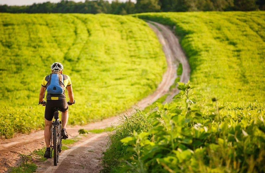 cicloturismo con cyclando