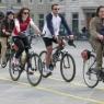 """La Fiab scrive a Draghi: """"La transizione ecologica si fa in bici"""""""