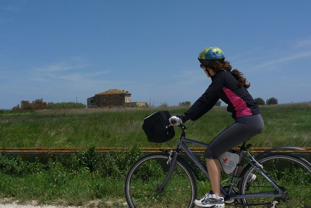 fiab comuniciclabili cicloturismo