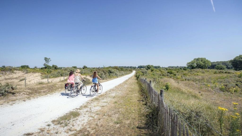 fiandre-in-bicicletta-Koksijde_Doornpanne_ copyright Westtoer