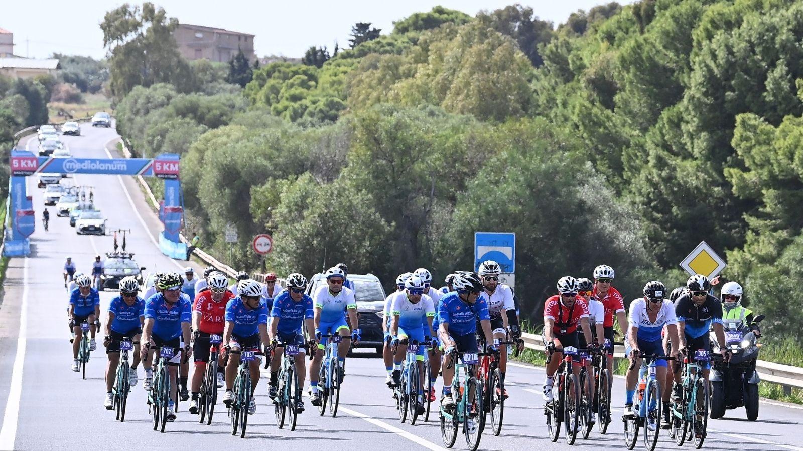Giro E ebike