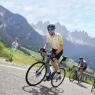 L'estate in bici di Bolzano riparte col Giro delle Dolomiti