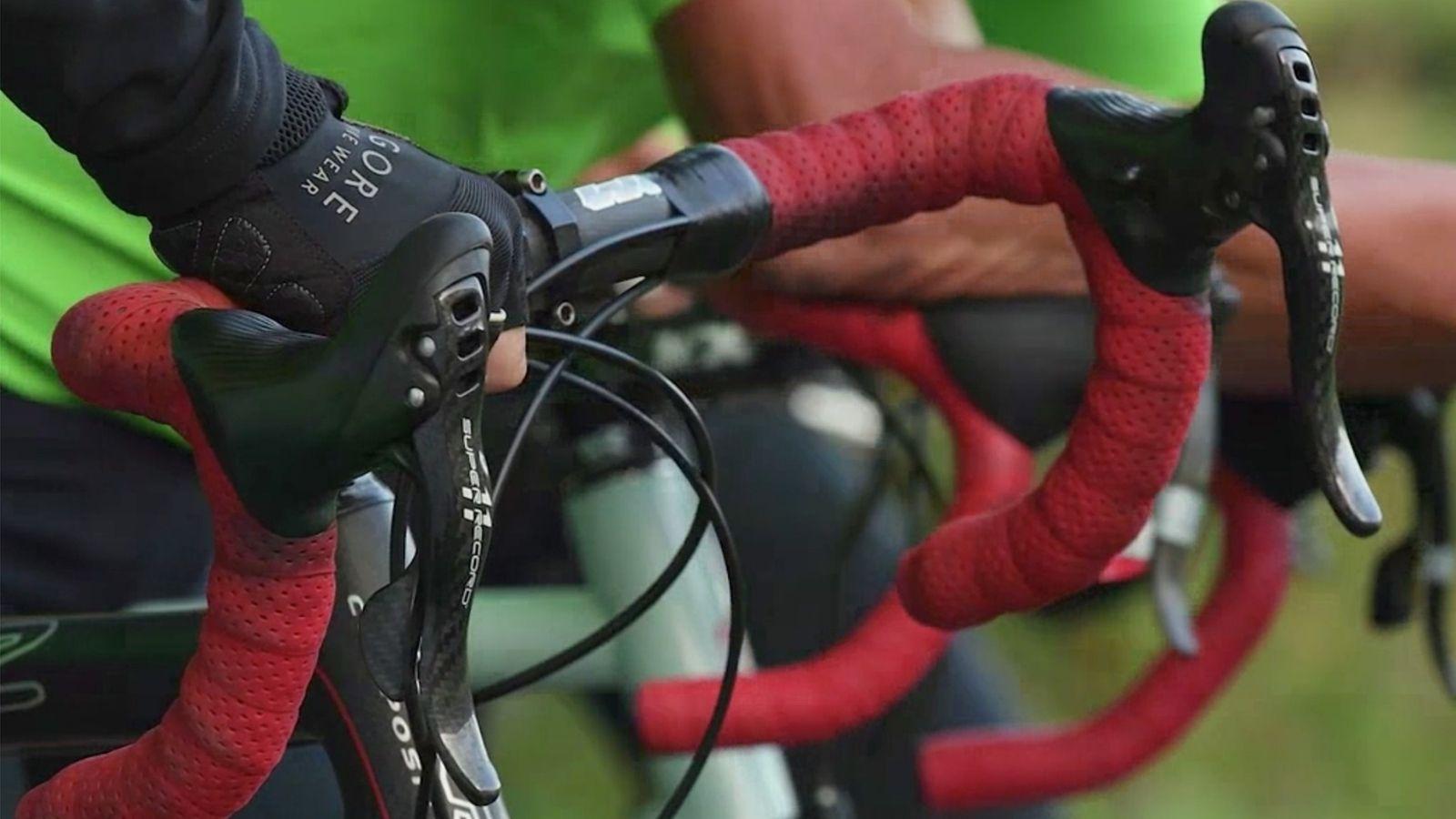Godoit è una società milanese che propone team building in sella a una bicicletta