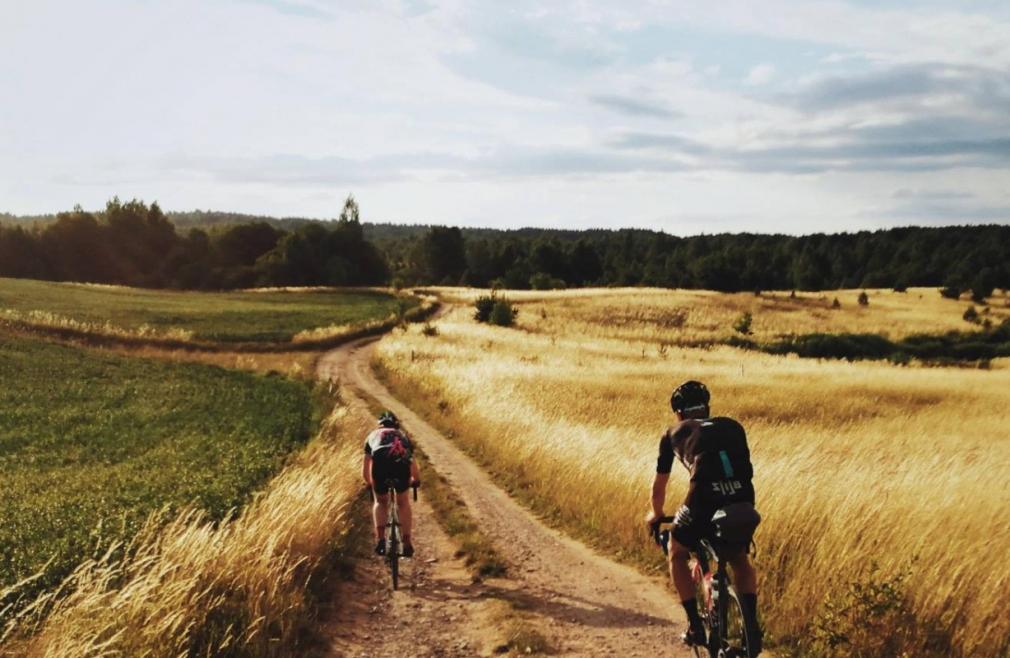 lituania cicloturismo