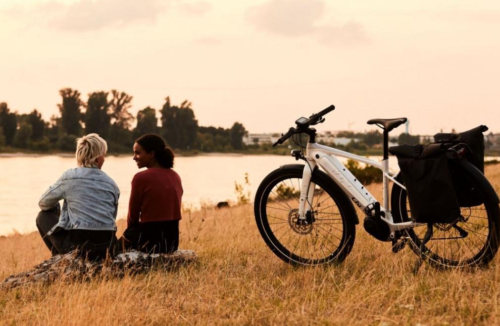 liv ebike cicloturismo