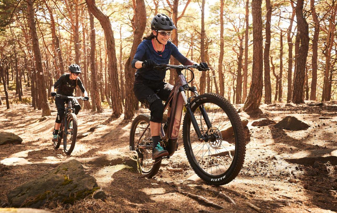 live ebike cicloturismo emtb