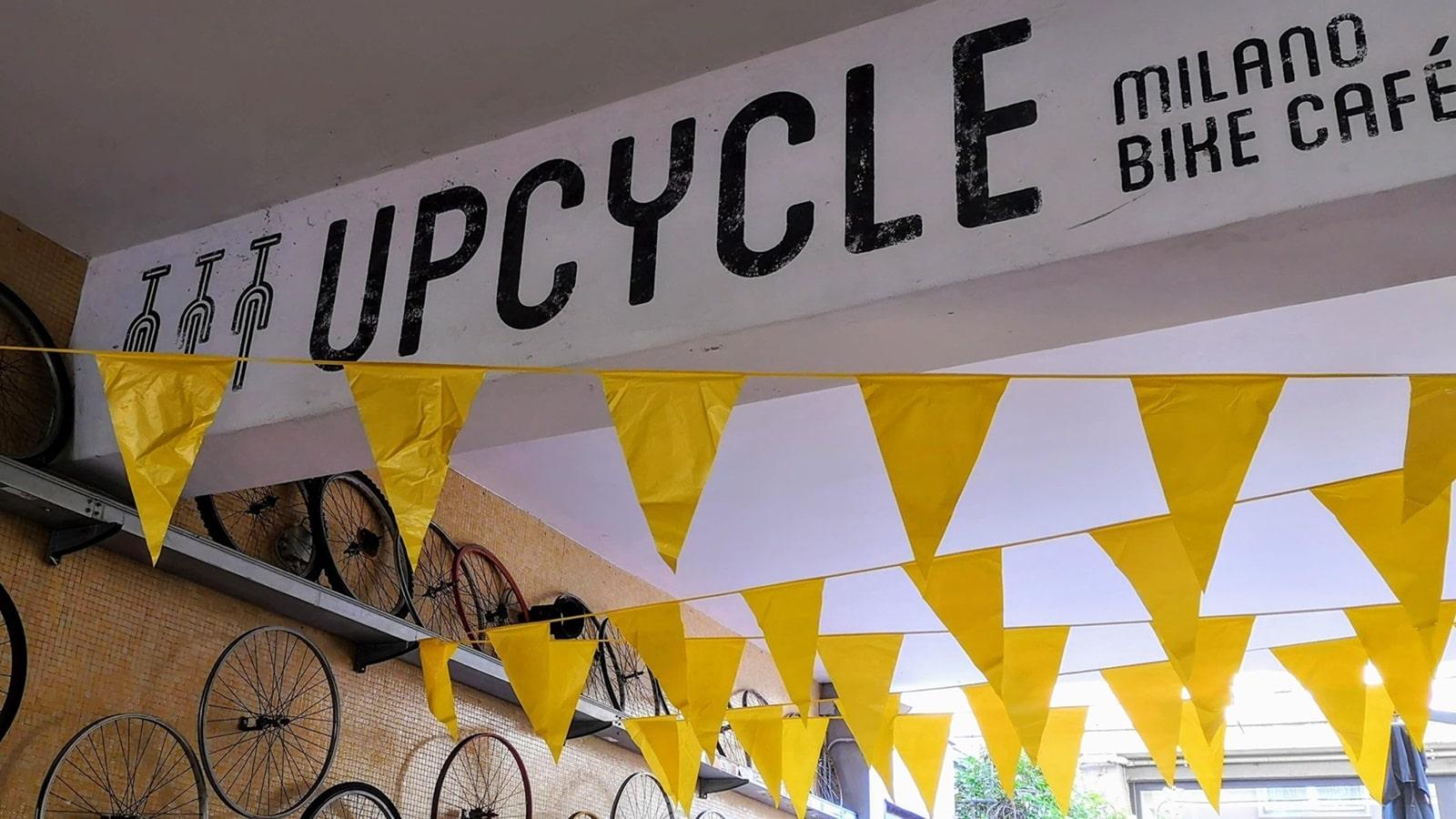 Upcycle a Milano