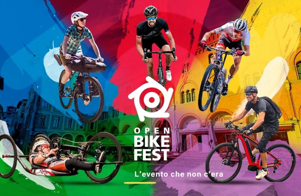 Open bike fest treviso