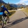 7 piste ciclabili in Trentino Alto Adige (da pedalare una volta nella vita)