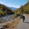 Sentiero Valtellina, due giorni in bici tra vigne e cantine doc