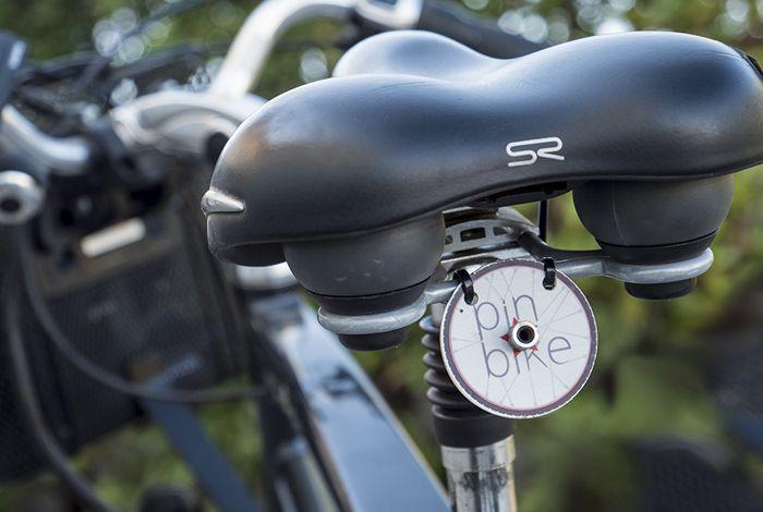 sistema pin bike bike to work