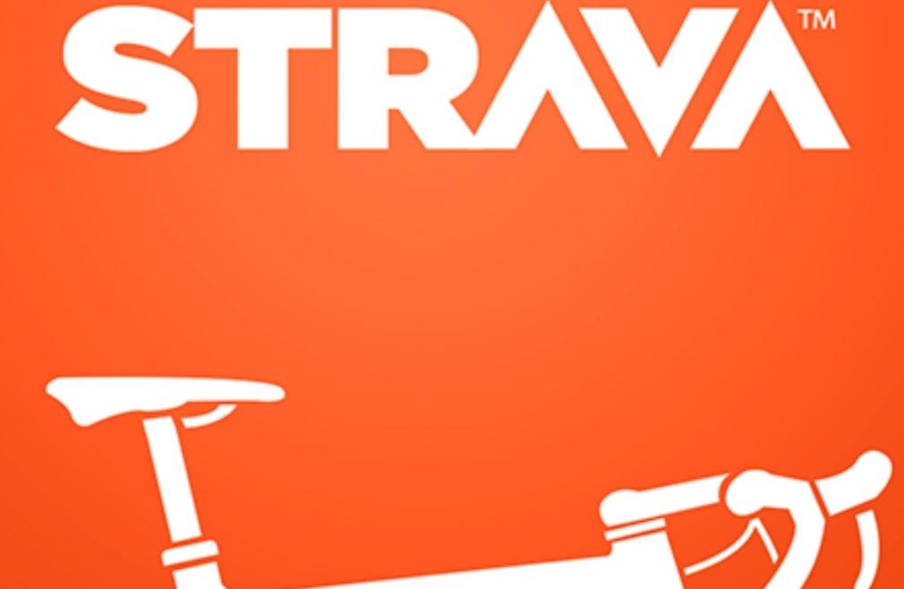 strava app ciclismo