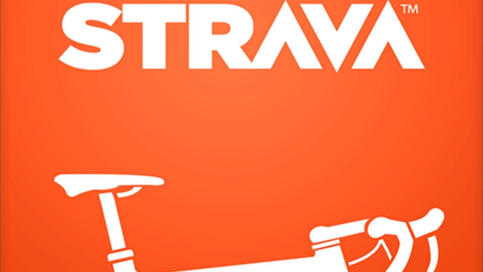 Strava è l'applicazione più scaricata dai ciclisti di tutto il mondo