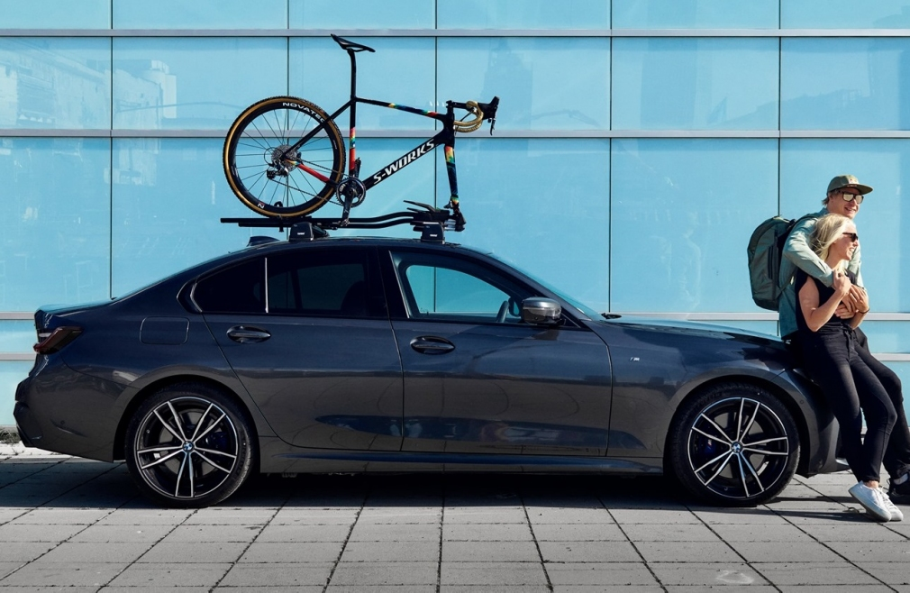 thule accessori bici cicloturismo
