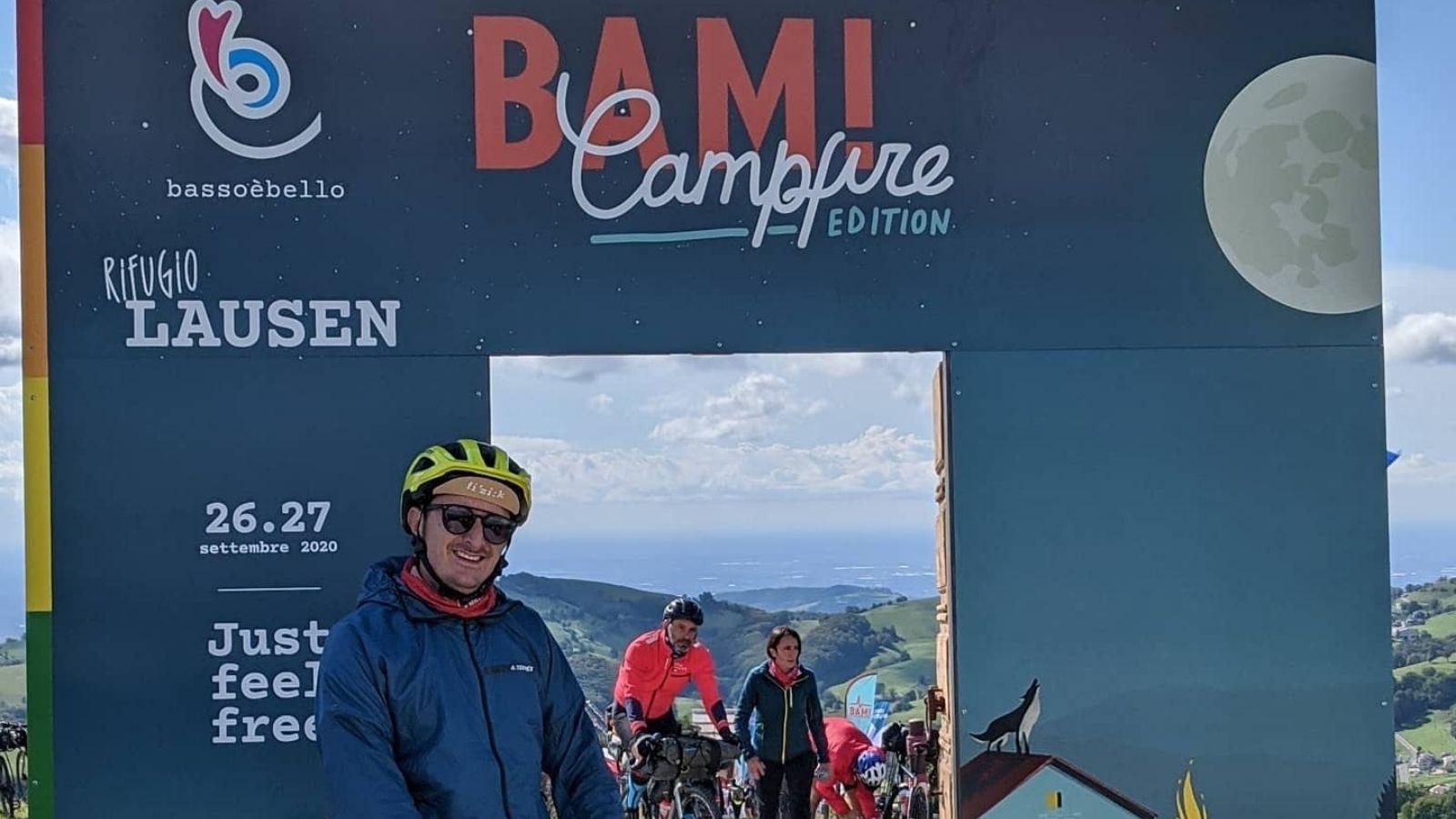 BAM! campfire 2020
