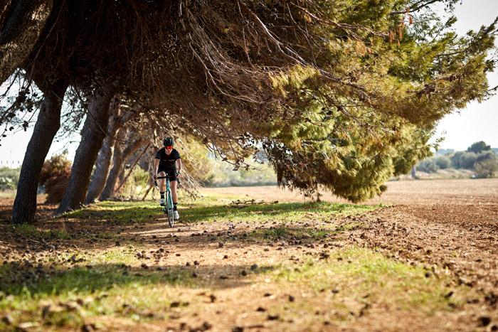 yuniqly cicloturismo lusso puglia